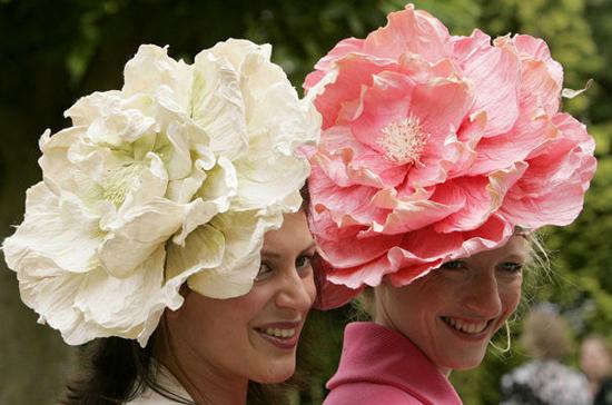 Цветок из бумаги на голову своими руками 1055