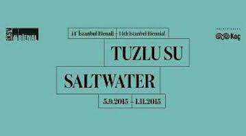 B 252 Y 252 Kada14 İstanbul Bienali Başladı 3 Eyl 252 Lde Başlayan
